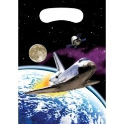 Space Odyssey Party bags
