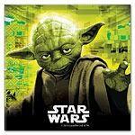 Star Wars Party Star Wars Napkins