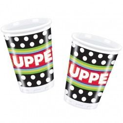 The Muppets Party Cups