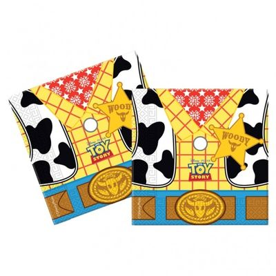 Toy Story Party Napkins