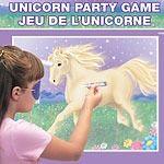 Unicorn Fairies Party Game