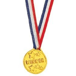 Winners Medal - Special Discounted price
