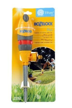 Hozelock AquaStorm 360 Spike Gear Drive Sprinkler 2332