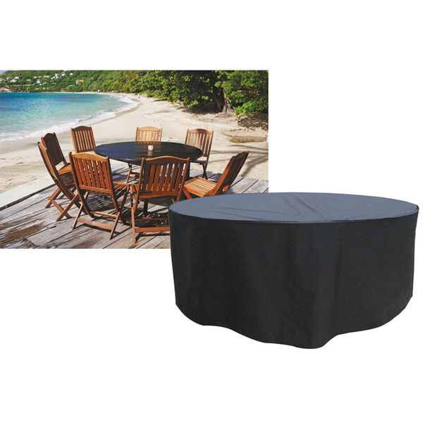 Garland 8 Seater Patio Set Cover