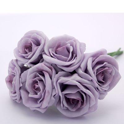 Lilac Georgia Rose