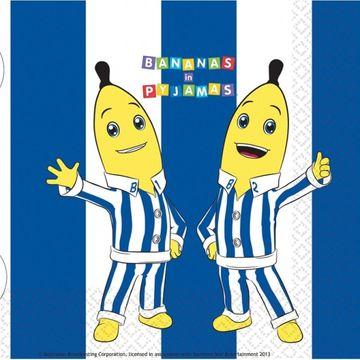 bananas-in-pyjamas-party