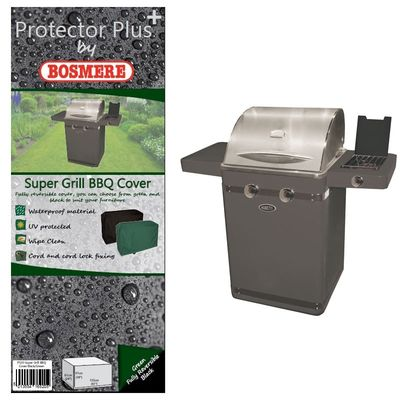 Bosmere Protector Plus Supergrill Cover