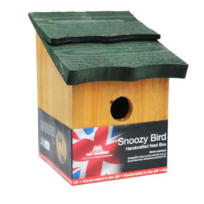 Tom Chambers Snoozy Nest Box