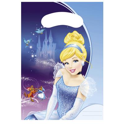 Disney Cinderella Loot Bags