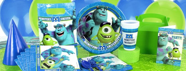 MONSTERS INC HEADER