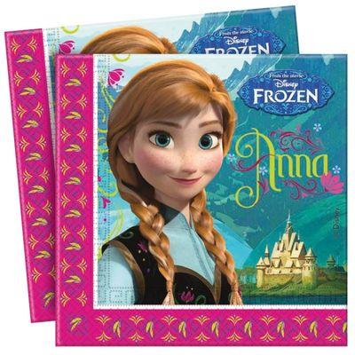 Disney Frozen Napkins