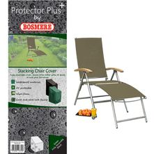 Bosmere Protector Plus Stacking Chair Cover