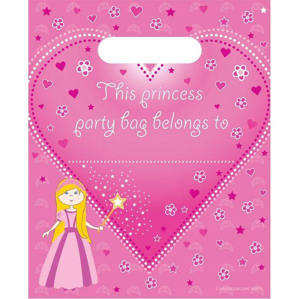 Princess Loot Bag