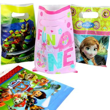 Character Party Bags