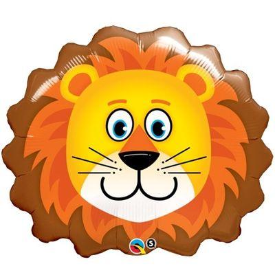 Lovable Lion Supershap