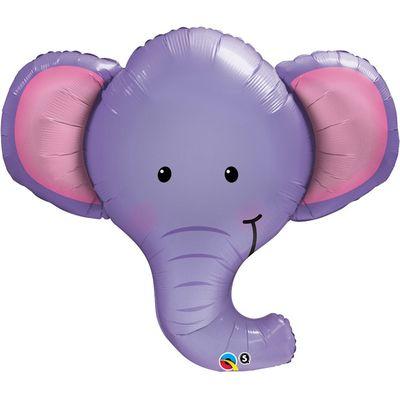 Ellie the Elephant Supershape