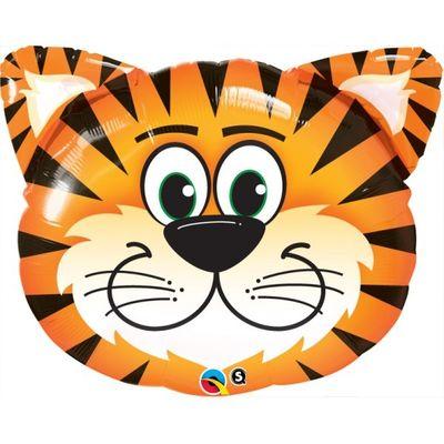 Tickled Tiger Supershape