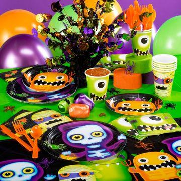 Boo Crew Party