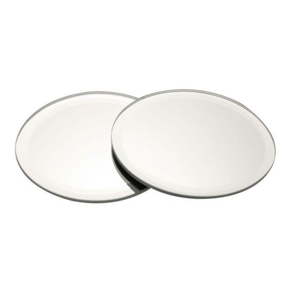 Mirror Coaster 10cm