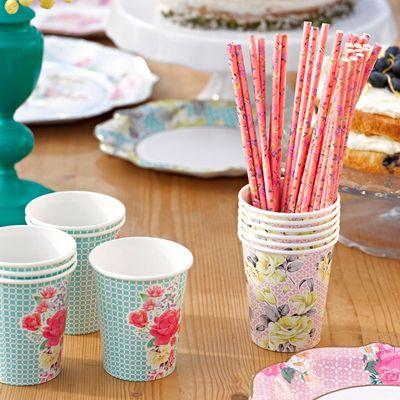 Truly Scrumptious Paper Cups