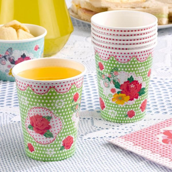 Fancy That Paper Cups
