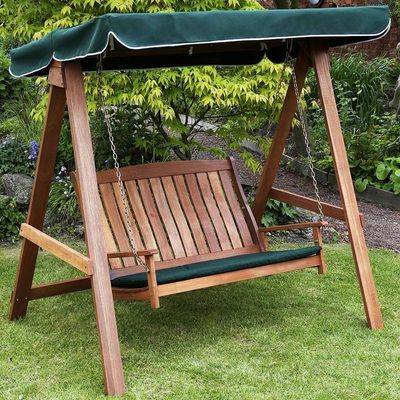 Kingfisher Summer Swinging Hammock