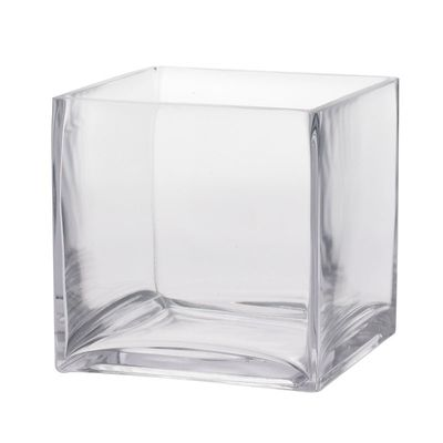 Glass Cube