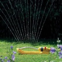 Hozelock Garden Sprinkler
