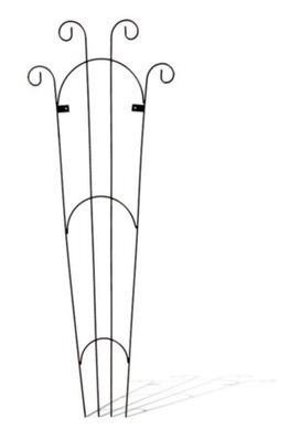 Tom Chambers Rosa Trellis 1.65m - OB017-SET OF 2
