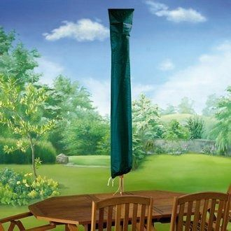 Gardman Parasol Cover (Large) Green 34070
