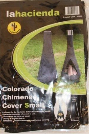 La Hacienda Colorado Chimenea Cover - Small 60537