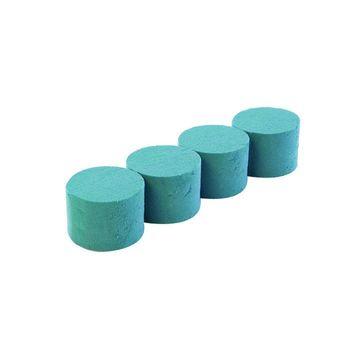 Wet Foam Cylinders