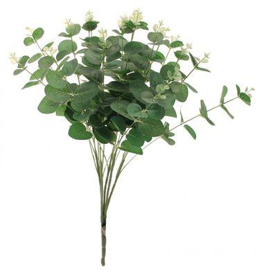 Eucalyptus Bush Green 52cm