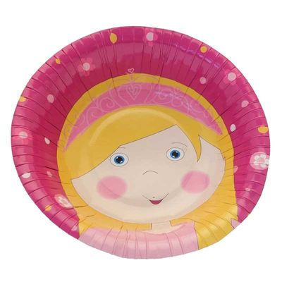 Princess Party Bowls