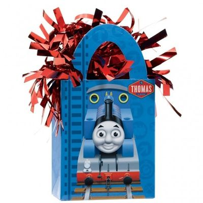 Thomas Tote Balloon Weight
