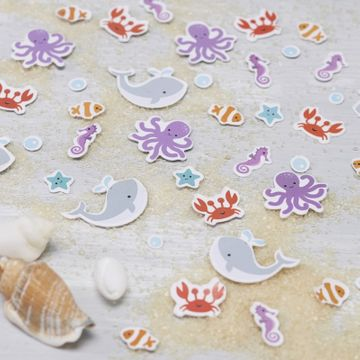 Under the Sea Confetti