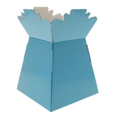 Living Vase Pale Blue