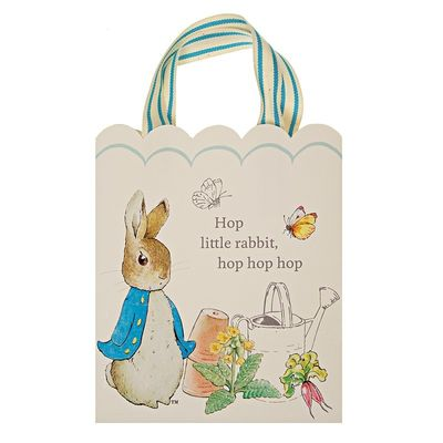 Peter Rabbit Loot Bags