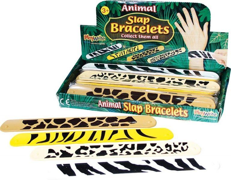 Animal Snap Bands