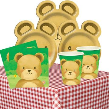 Teddy Bear Party Pack