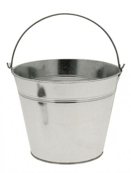 Galvanised Bucket