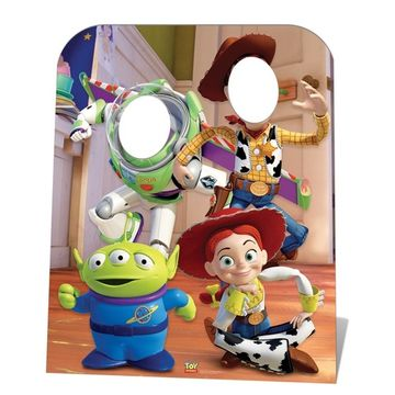 Toy Story Cut Out