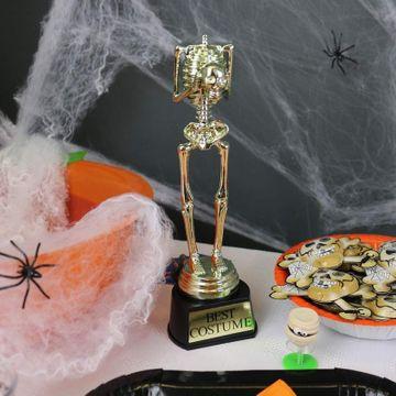 Halloween Best Costume Award