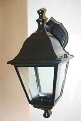 Victorian Style Hanging Garden Wall Lantern