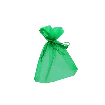 Emerald Green Favour Bag