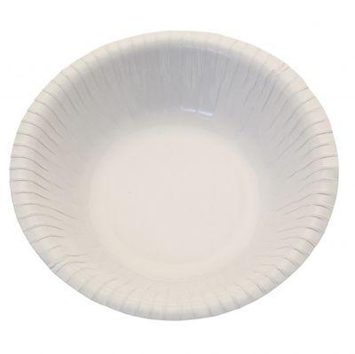 White Paper Bowls