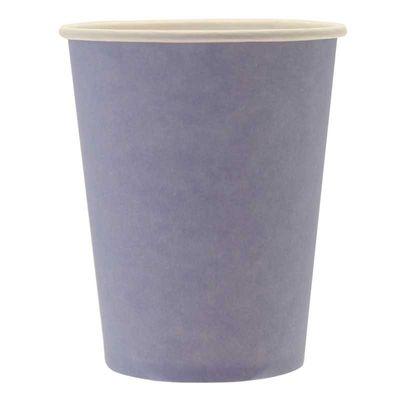 Light Blue Cups