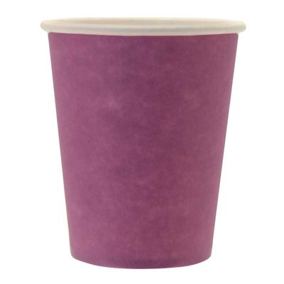 Purple Party Cups