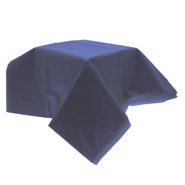 Dark Blue Table Cover