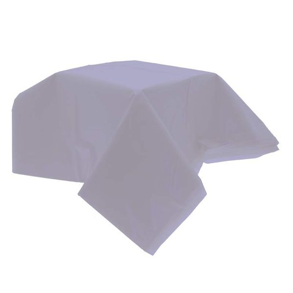 Light Blue Table cover